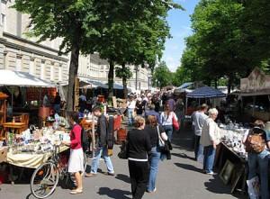 slenteren markt